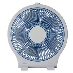 Bimar VBOX36T, Blu, Bianco, 45 W, 220 - 240, 380 mm, 155 mm, 440 mm