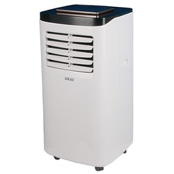AKAI - Climatizzatore portatile 8000 BTU