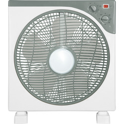 MASTER - Ventilatore box fan