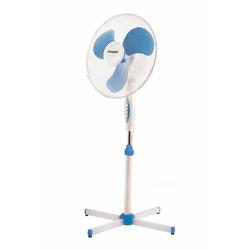 KOOPER - Kooper Ventilatore a piantana potenza 45w pale 40 cm, Blu, Bianco, 45 W, 450 mm, 1300 mm, 2,2 kg, 440 mm