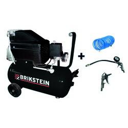 BRIKSTEIN - Compressore 21Lt