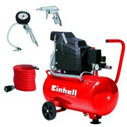 EINHELL - Compressore 24 Lt