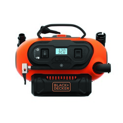BLACK+DECKER - Compressore portatile