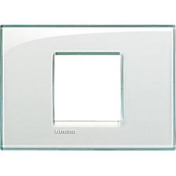 BTICINO - LL-Placca 2 P