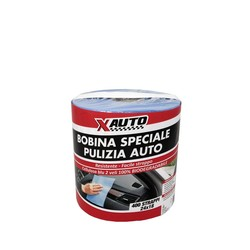 X-AUTO - Bobina pulizia auto