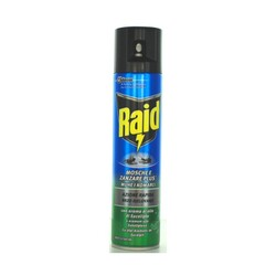 AUTAN - Raid Spray 400 ml