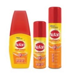 AUTAN - Autan Plus 100ml