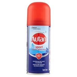 AUTAN - Autan Spray sport
