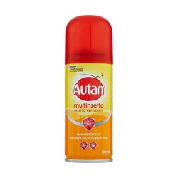 AUTAN - Autan Spray secco