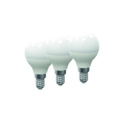Kit 3 pz lampadine - 5,90 €