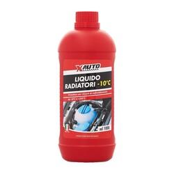X-AUTO - Liquido radiatori