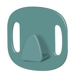 ELIPLAST - Gancio adesivo concept
