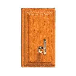 ELIPLAST - Gancio in legno