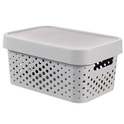 Infinity Box 4,5 Lt-4,90 €