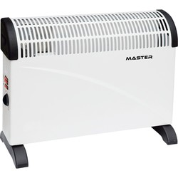 MASTER - Termoventilatore turbo