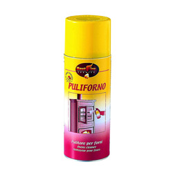 BEST FIRE - Pulitore forno 400 ml