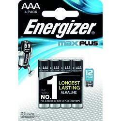 Energizer max plus-5,50 €