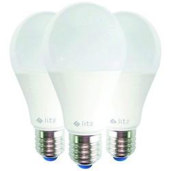 Tris lampadine led a goccia-18,99 €