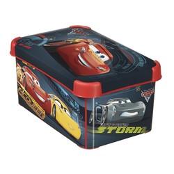 Box disney Cars-6,90 €