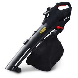 BRIKSTEIN - Soffiatore/aspiratore/trituratore