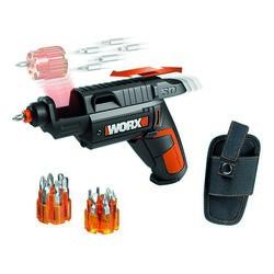 WORX - Avvitatore a batteria 4V