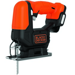 BLACK+DECKER - Seghetto 12V