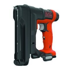 BLACK+DECKER - Pistola Graffatrice/chiodatrice