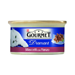 GOURMET - Gourmet Diamant Gatto