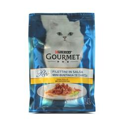 GOURMET - Gourmet Perle Gr.85 Tacchino