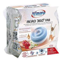ARIASANA - Ricarica Tab assorbiumidità per Aero 360