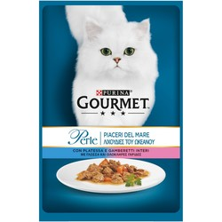 GOURMET - Gourmet Perle 85 gr. Piaceri del Mare
