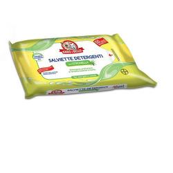 BAYER - Bayer Salviette Detergenti Citronella 50 pz