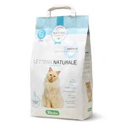 NATURAL PET - Natural Derma Pet Lettiera