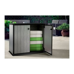 KETER - Box Patio Store Duotech39x77x120