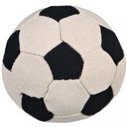 TRIXIE - Trixie Palla da calcio in tela 11 cm