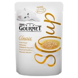 GOURMET - Gourmet Soup Straccetti di Pollo 40 gr