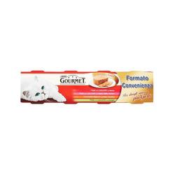GOURMET - Gourmet Box 195 Gr x 4 pezzi