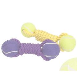 CAMON - Camon Palline da tennis con cotonosso