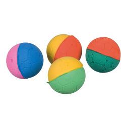 TRIXIE - Palla morbida gomma cm 4,3