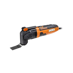 WORX - Utensile multifunzione Sonicrafter SDS WX679