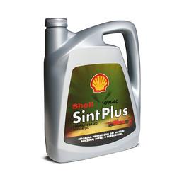SHELL - Olio Shell Sint Plus 10 w 40 1 Lt