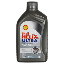 SHELL - Olio Shell Helix Ultra AG 1 lt