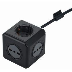 ELECTRALINE - Multipresa Power Cube 62099