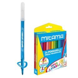 MITAMA - Pennarelli Mitama Super Lavabili - 61996