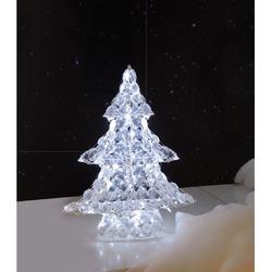 PREQÙ - Albero Led con diamanti