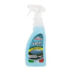 RHUTTEN - Detergente per vetri auto