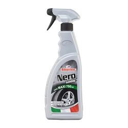 RHUTTEN - Nero Gomme 750 ml