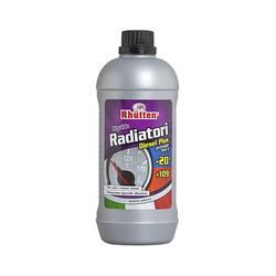 RHUTTEN - Liquido Radiatori per Motori Diesel 1 lt