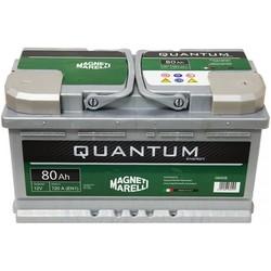 MAGNETI MARELLI - Batteria Auto 80 ah