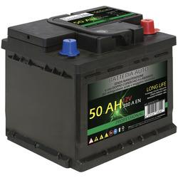 BRICO IO - Batteria Auto 50 Ah